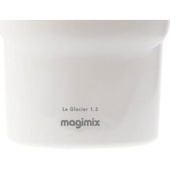 Cuve blanche glacier MAGIMIX 11124