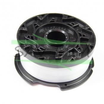 Bobine de fil coupe bordures BLACK et DECKER GL5028