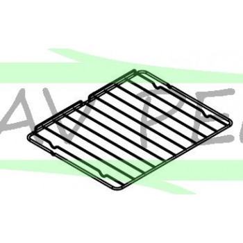 Grille inox pour four AIRLUX - GLEM