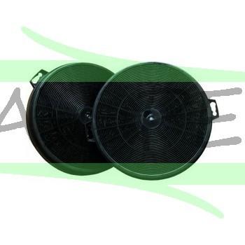 AHACFH Filtres à charbon haute performance AIRLUX