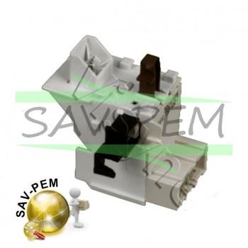 Interrupteur marche arret pour lave vaisselle AIRLUX LV27