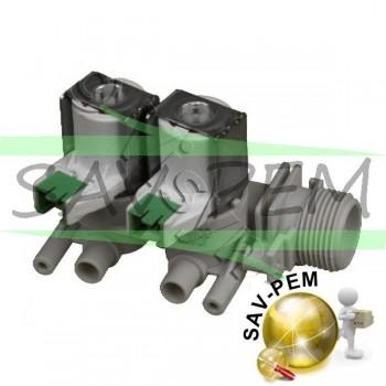 Electrovanne C0011033 pour lave linge ARISTON - INDESIT