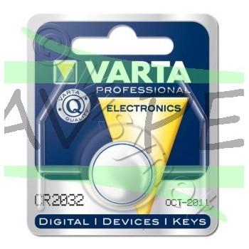 Pile CR2032 VARTA