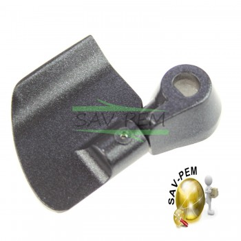 Pale de petrissage pour machine a pain riviera et bar QD785A - QD790A