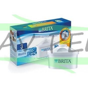 Cartouches BRITA MAXTRA 3+1 GRATUITE