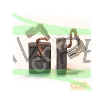 Charbons meuleuse MAKITA 9553NB - GD0602