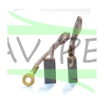 Charbons pour scie FEIN AST 636