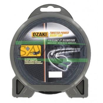 Fil hélicoïdal Ozaki 2mm x 15m