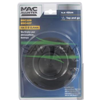Tête débroussailleuse MAC ALLISTER MBC326
