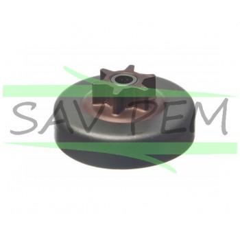Cloche d'embrayage MCCULLOCH CS400