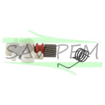 Pompe à graisse tronçonneuse MAC ALLISTER MCSWP2400S