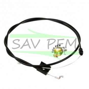 Câble d'embrayage lame tondeuse BESTGREEN BG4053TR
