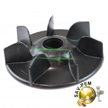 Turbine 5131000752 pour souffleur RYOBI RBL26BP