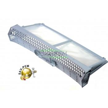 Filtre à peluche BOSCH 00652184 pour sèche linge WTE84101FR