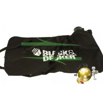Sac pour souffleur aspirateur BLACK & DECKER GW2200
