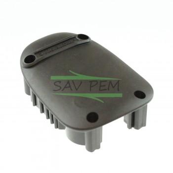 Carter inférieur de protection moteur taille haies GT6530