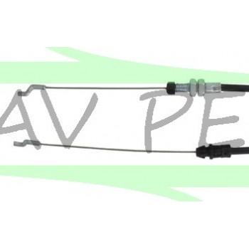 Câble d'embrayage de lame autoportée TORO 17-44HXL