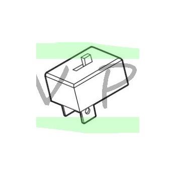 Interrupteur pour meuleuse AEG Powertools BEWS18