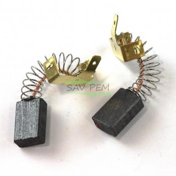 Charbons scie circulaire Black & Decker KS1300