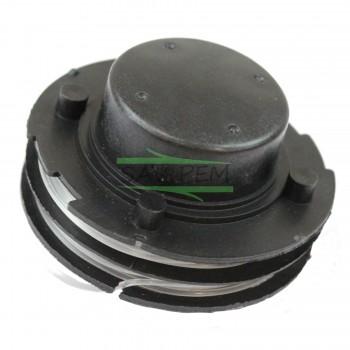 Bobine de fil pour MAC ALLISTER MGTP300P, COMBO GT2535S, GT2518