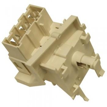 Interrupteur M/A lave vaisselle AIRLUX LV330