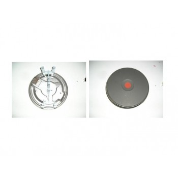 Foyer électrique pour tables de cuisson AIRLUX ou GLEM