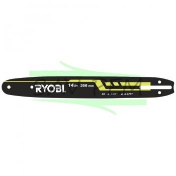 Guide 35 cm tronçonneuse électrique RYOBI RCS1835