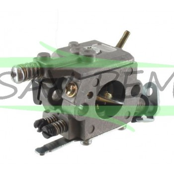 Carburateur tronçonneuse HUSQVARNA 136 - 142