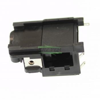 Support d'interrupteur meuleuse AEG Powertools WS12-125XE