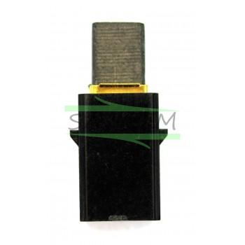 Charbon scie sauteuse BLACK  et  DECKER KS501
