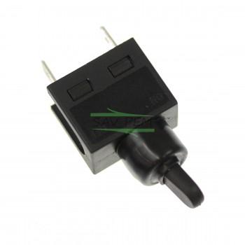 Interrupteur meuleuse AEG Powertools WS12-125XE