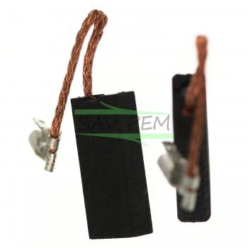 Charbons pour perceuse / perforateur HILTI TE804 - TE805