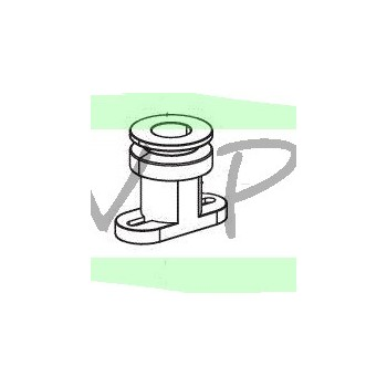 Support de lame tondeuse RYOBI RLM53175S - RLM46140