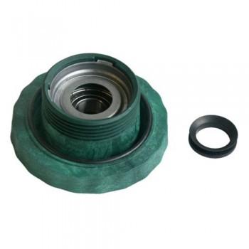 Palier côté GAUCHE pour lave linge AEG, ELECTROLUX, FAURE Diamiètre axe intérieur de 17 mm