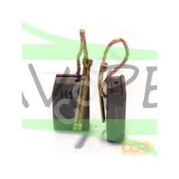 Charbons pour scie circulaire METABO KSE 68 Plus