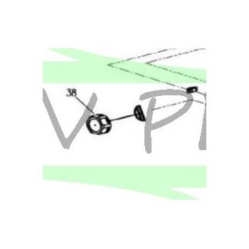 Bouchon réservoir essence coupe-bordures GREATLAND CBT951056