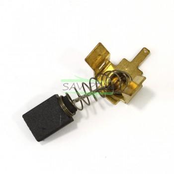 Charbon moteur scie sabre / visseuse à choc MILWAUKEE