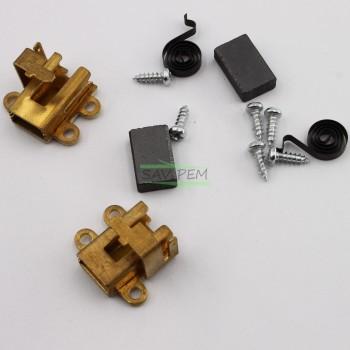 Charbons et support perforateurs RYOBI RPD1010 - RPD1200 / 5131032044