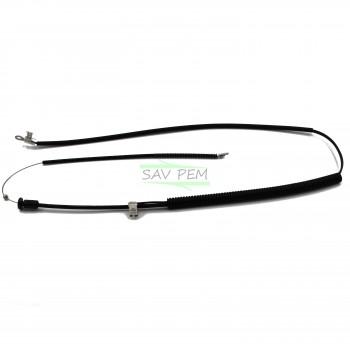 Câble accélération taille-haies Husqvarna 325HD60