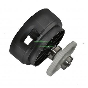 Support bobine pour BLACK & DECKER BDST182ST1