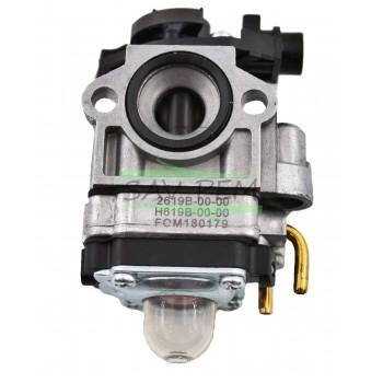 Carburateur débroussailleuse RYOBI RBC31SESO - RBC31SBO