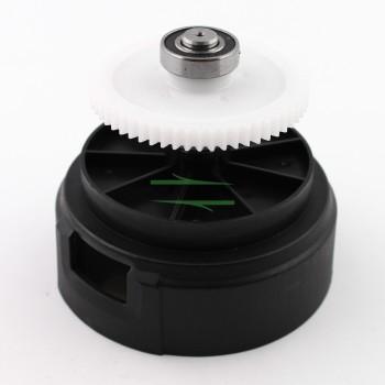 Support de bobine coupe bordures Black + Decker STC1820EPC - STC1840PC / 90636499