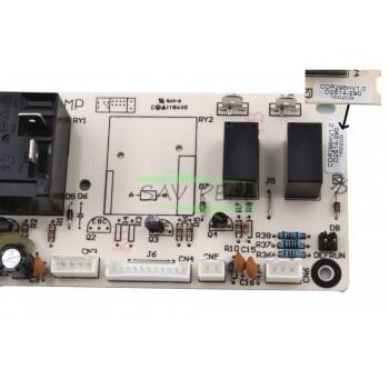 Platine de puissance déshumidificateur ZIBRO KAMIN D112, D112LCD, D112LCD BLACK, D114