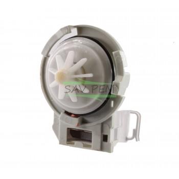 Pompe de vidange 00165261 pour lave vaisselles BOSCH, SIEMENS, NEFF