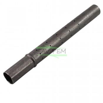 Tube inducteur pour poele DEVILLE - P0010847