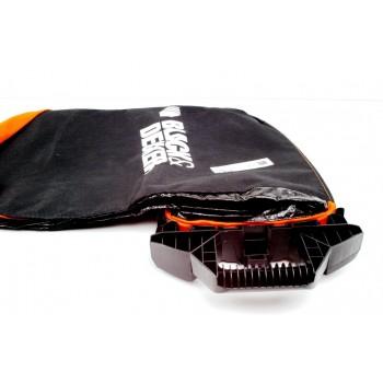 Sac souffleur BLACK  et  DECKER  GW2600 - GW350 - GW370