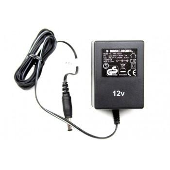 Chargeur perceuse Black  et  Decker CD12