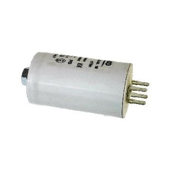 Condensateur 3.5 MF / 450 VOLT