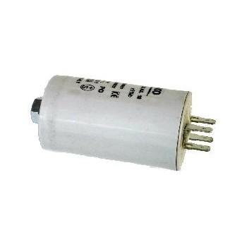 Condensateur 4 µf / 450 VOLT