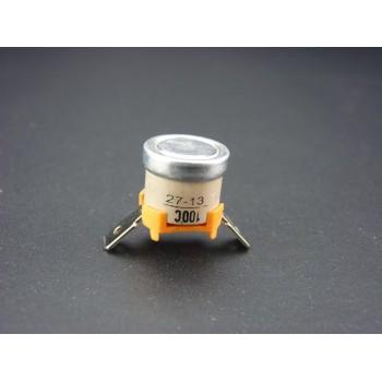 Thermostat de sécurité pour cuisinère GLEM CC92GC